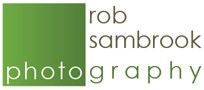 Sambrook Photography supports the Rob George Foundation