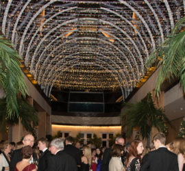 Rob George Foundation First Anniversary Ball