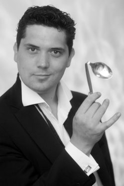 Michael J Fitch Patron of the Rob George Foundation