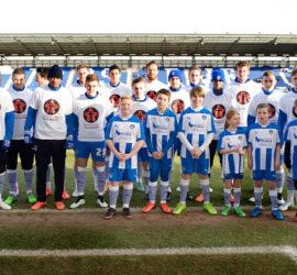 Colchester United v Leyton Orient RGF