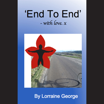 End to End - Author Lorraine George