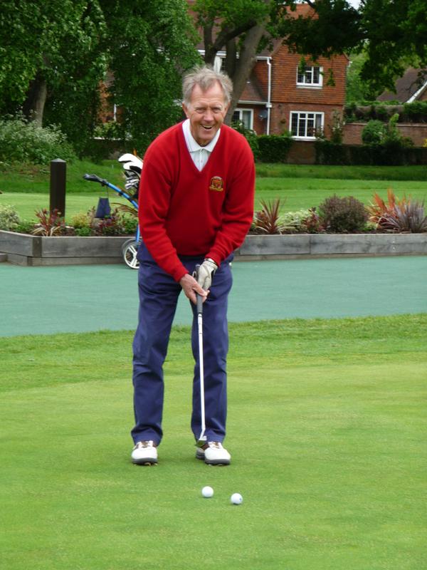 RGF Golf Day 2016