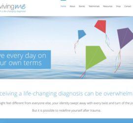 Surviving me - website
