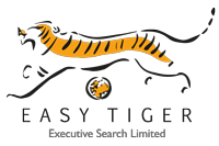 Easy Tiger. logo