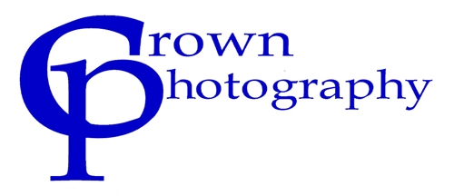 Crown Photography. logo