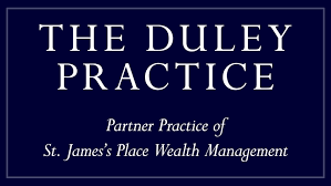 The Duley Practice. logo