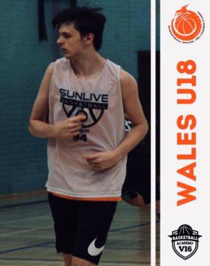 Brandon Marshal playing Basketball