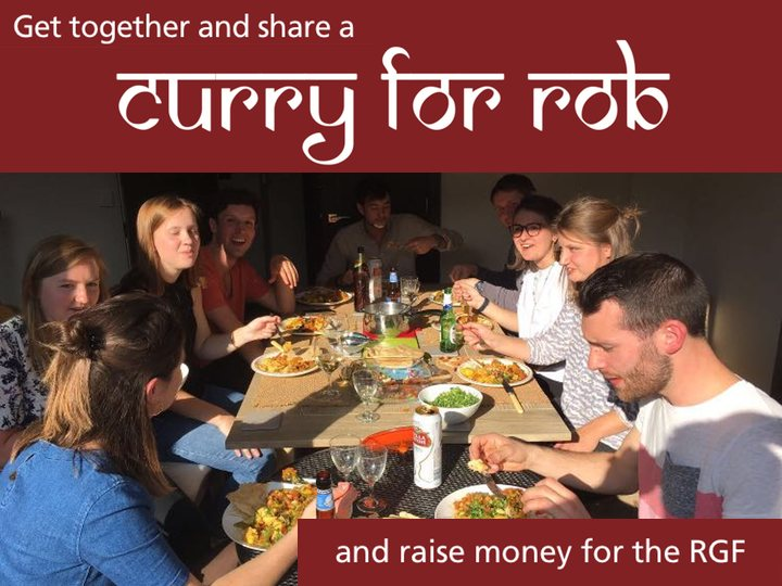 Curry for Rob
