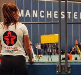 Lucy Turner, International heptathlete