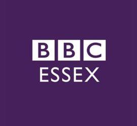 BBC Radio Essex. logo