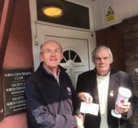 Colchester North Countrymens Club