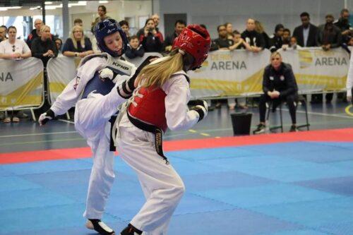 Leihona Taekwondo