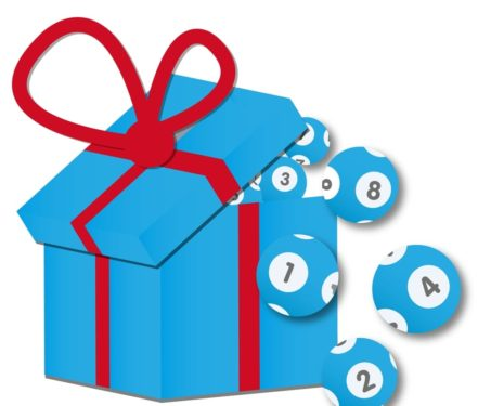 Lottery - Gift membership