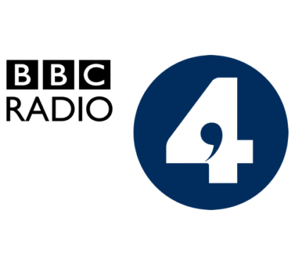 BBC Radio 4. logo